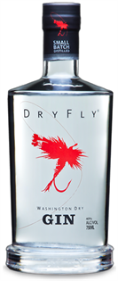 Dry Fly Gin Dry 750ml